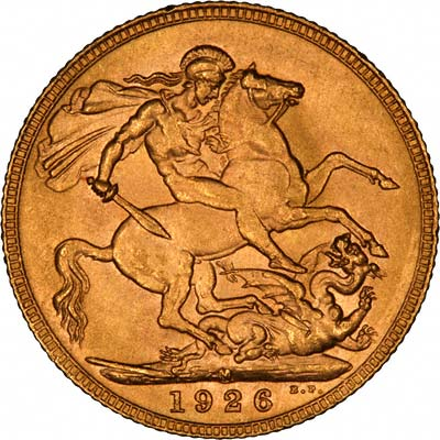 1926 M = Melbourne Sovereign