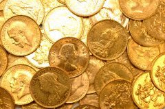 Gold Sovereigns Are Now Tax Free!